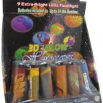 3d Glow Horoscope FL disp L
