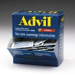 Advil Box 50ct