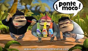 Gorila Promo