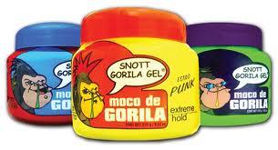 Moco De Gorila Jar 10.52 oz