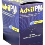 Advil PM Dispenser