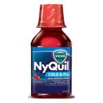 OTC Liquid Medicine
