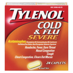 the gallery for gt panadol extra cold and flu