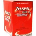 Tylenol Rapid Release Dispenser